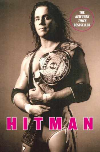 9780446545280-0446545287-Hitman: My Real Life in the Cartoon World of Wrestling