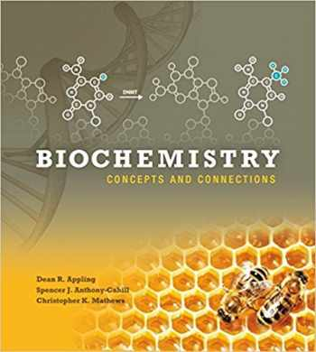 9780321839763-0321839765-Biochemistry: Concepts and Connections Plus Mastering Chemistry with eText -- Access Card Package