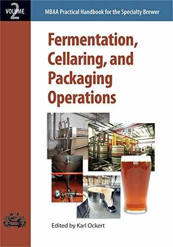9780977051922-0977051927-Practical Handbook for the Specialty Brewer (Volume 2): Fermentation, Cellaring, and Packaging Operations
