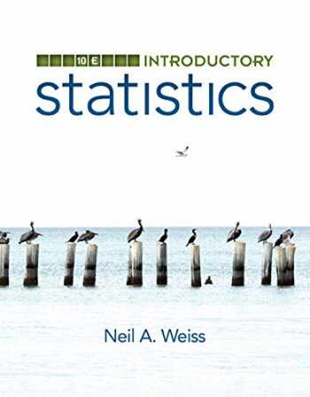 9780321989406-0321989406-Introductory Statistics With MyStatLab (Book & Access Card)