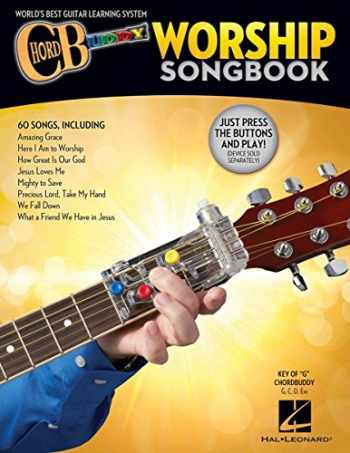 9781480391406-1480391409-ChordBuddy Worship Songbook