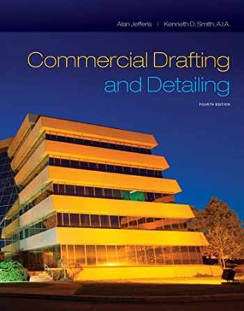9781285097398-1285097394-Commercial Drafting and Detailing