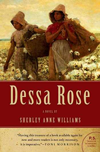 9780062011251-0062011251-Dessa Rose: A Novel