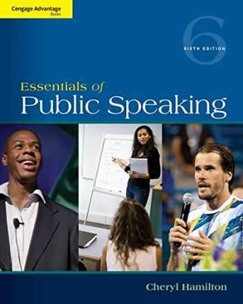 9781285159454-1285159454-Cengage Advantage Series: Essentials of Public Speaking