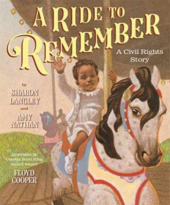 9781419736858-141973685X-A Ride to Remember: A Civil Rights Story