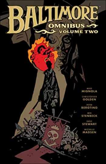 9781506712475-1506712479-Baltimore Omnibus Volume 2