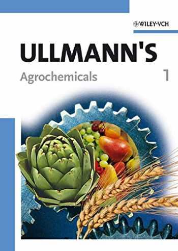 9783527316045-3527316043-Ullmann's Agrochemicals, 2 Volumes
