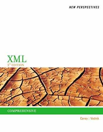 9781285075822-128507582X-New Perspectives on XML, Comprehensive
