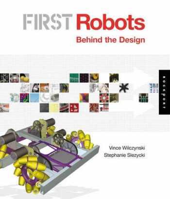 9781592533664-1592533663-FIRST Robots: Aim High