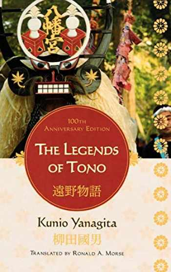 9780739127674-0739127675-The Legends of Tono