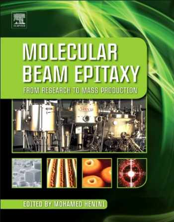 9780123878397-012387839X-Molecular Beam Epitaxy: From Research to Mass Production