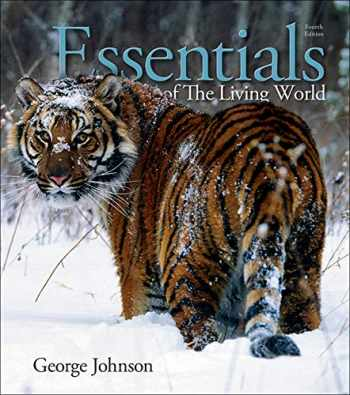 9780073525471-0073525472-Essentials of The Living World