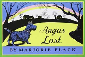 9781435294981-143529498X-Angus Lost (Sunburst Book)