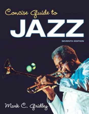 9780205937004-0205937004-Concise Guide to Jazz (7th Edition)