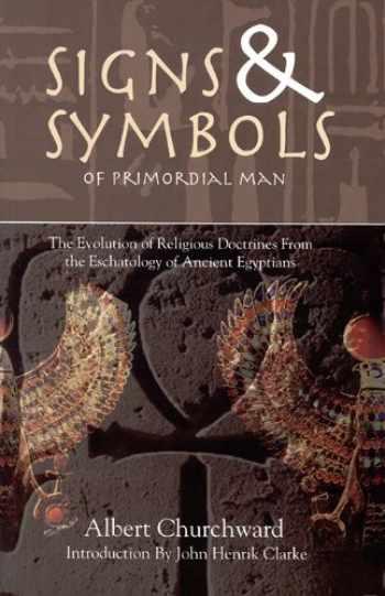 9781617590016-1617590010-Signs & Symbols of Primordial Man