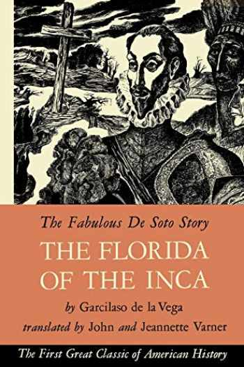 9780292724341-0292724349-The Florida of the Inca