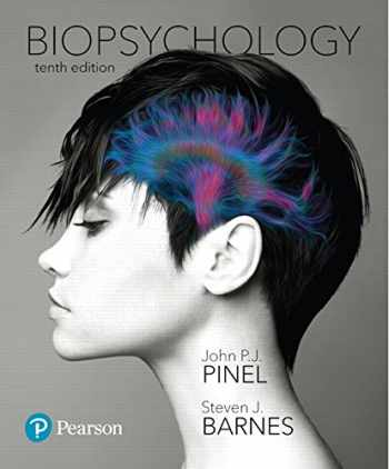 9780134203690-0134203690-Biopsychology (10th Edition)