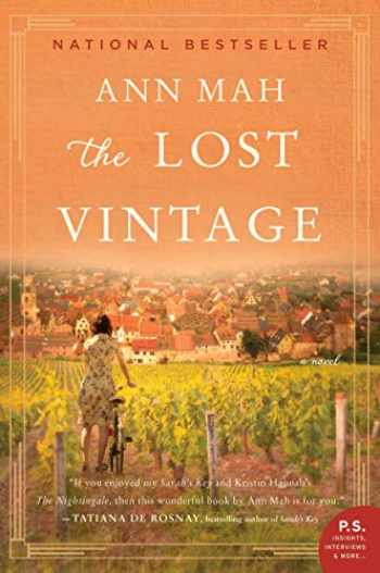 9780062823328-0062823329-The Lost Vintage: A Novel