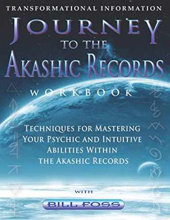 9781500361129-1500361127-Journey to the Akashic Records Workbook