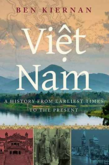9780190053796-0190053798-Viet Nam: A History from Earliest Times to the Present