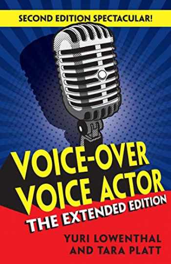 9780984074051-0984074058-Voice-Over Voice Actor: The Extended Edition