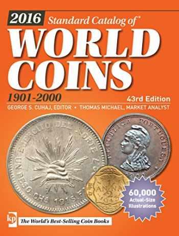 9781440244094-144024409X-2016 Standard Catalog of World Coins 1901-2000