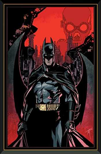 9781401284206-1401284205-Batman: Gates of Gotham Deluxe Edition
