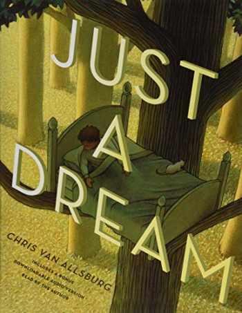 9780544422834-054442283X-Just a Dream 25th Anniversary Edition