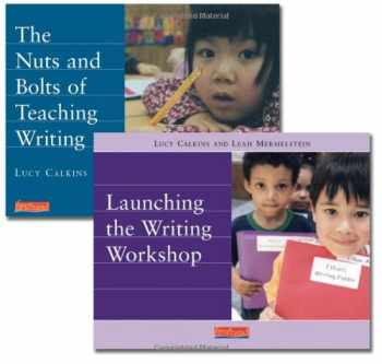 9780325037424-0325037426-Launch a Primary Writing Workshop: Getting Started with Units of Study for Primary Writing, Grades K-2
