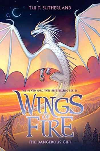 9781338214543-1338214543-The Dangerous Gift (Wings of Fire, Book 14) (14)