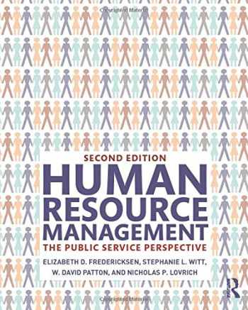 9780765645869-0765645866-Human Resource Management