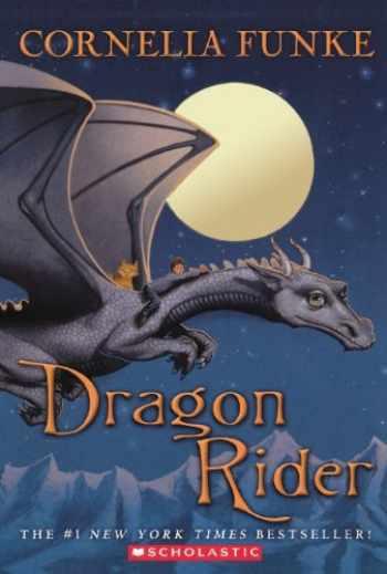 9780606229968-0606229965-Dragon Rider (Turtleback Binding Edition)
