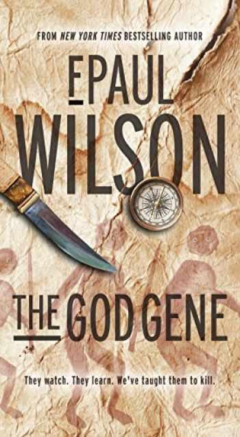 9780765385208-0765385201-The God Gene: A Novel (The ICE Sequence)