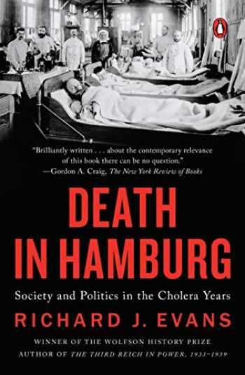 9780143036364-014303636X-Death in Hamburg: Society and Politics in the Cholera Years