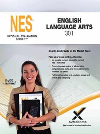 9781607876151-1607876159-2017 NES English Language Arts (301) (National Evaluation)
