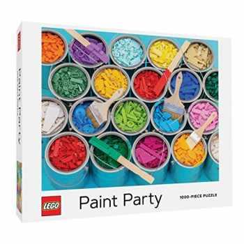 9781452179704-1452179700-LEGO Paint Party Puzzle