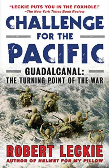 9780553386912-0553386913-Challenge for the Pacific: Guadalcanal: The Turning Point of the War