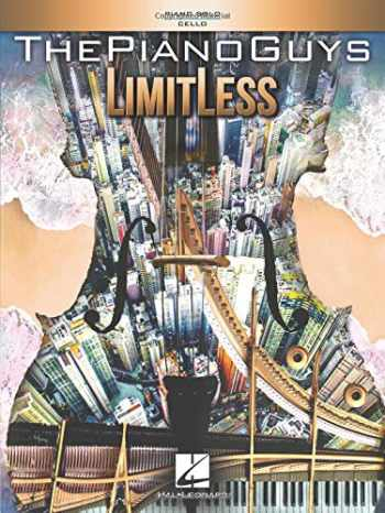 9781540043108-154004310X-The Piano Guys - LimitLess
