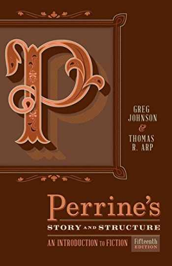 9781337097697-1337097691-Perrine's Story & Structure