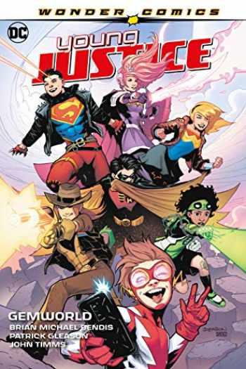 9781401292539-1401292534-Young Justice Vol. 1: Gemworld