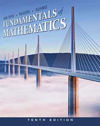 9780538497978-0538497971-Fundamentals of Mathematics