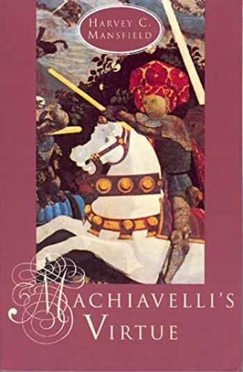 9780226503691-0226503690-Machiavelli's Virtue