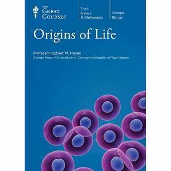 9781598031027-1598031023-Origins of Life