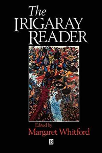 9780631170433-063117043X-The Irigaray Reader: Luce Irigaray