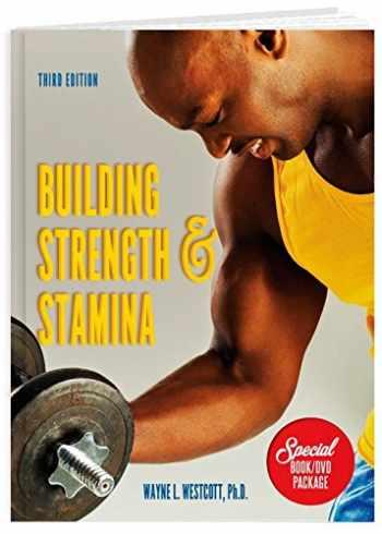9781606793619-1606793616-Building Strength & Stamina (3rd Ed.)