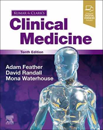 9780702078682-0702078689-Kumar and Clark's Clinical Medicine