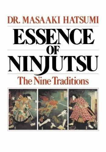 9780809247240-0809247240-Essence of Ninjutsu