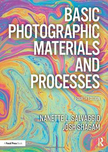 9781138744370-1138744379-Basic Photographic Materials and Processes