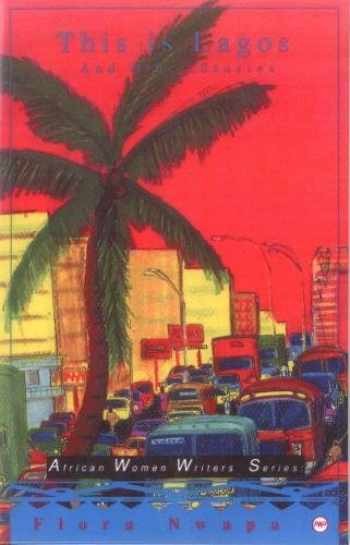 9780865433212-0865433216-This Is Lagos and Other Stories (Africa Women Writers Series)