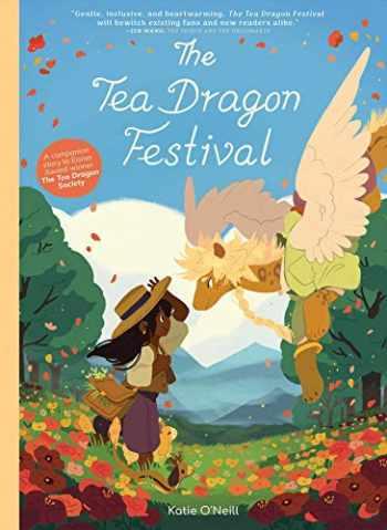 9781620106556-1620106558-The Tea Dragon Festival (2) (The Tea Dragon Society)